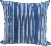 Status Collections Denim Lines Cushion