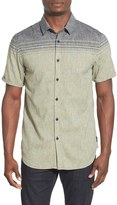 Howe Berlin Short Sleeve Trim Fit Shirt