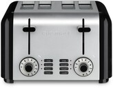 Thumbnail for your product : Cuisinart Cpt-340 4-Slice Compact Stainless Toaster