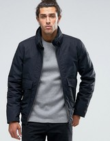 Esprit Bomber Zip Up Jacket