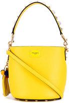 Dolce & Gabbana bucket bag - women - Calf Leather - One Size