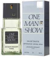 Jacques Bogart One Man Show By For Men.