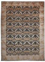 "Bloomingdale's Morris Collection Oriental Rug, 8'10"" x 12'3"""
