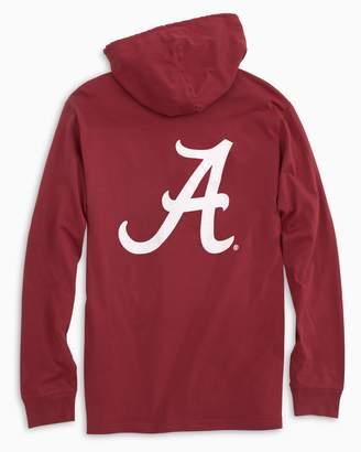 Southern Tide Alabama Crimson Tide T-Shirt Hoodie