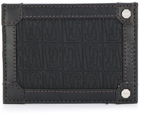 Versus Logo Patch Wallet