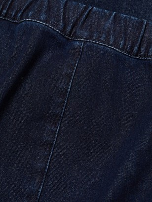 Lafayette 148 New York, Plus Size Murray Pull-On Skinny Jeans