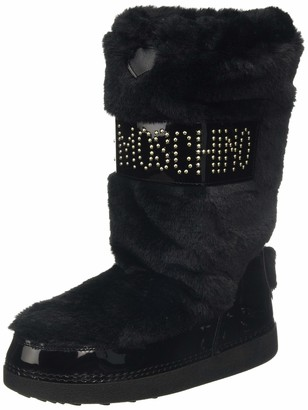 Love Moschino St.ttod. Skiboot Womens Snow Boots Snow Boots