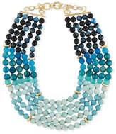 Akola Multi-Strand Necklace