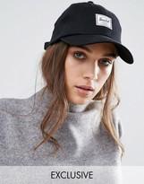 Herschel Exclusive Cap in Black