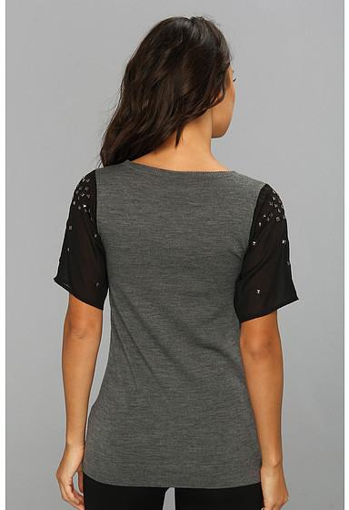 Nanette Lepore Souffle Sweater