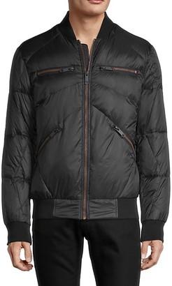 Antony Morato Puffer Bomber Jacket
