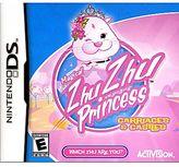 Nintendo DSTM Zhu Zhu Princess