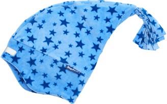 Playshoes Baby Girls' Fleece-Zipfelmutze Sterne Hat