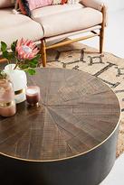 Anthropologie Cardona Coffee Table