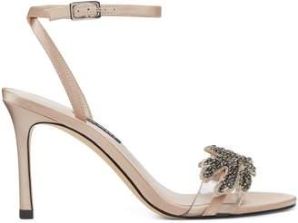 Jamielee Embellished Sandals