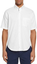 Tailorbyrd Cayuga Lake Classic Fit Button-Down Shirt