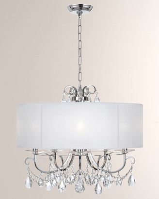 Swarovski Othello 5-Light Chandelier