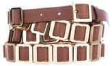 Tory Burch Louisa Wrap Waist Belt