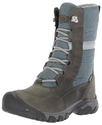 Keen Women's Hoodoo III Tall Boot