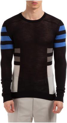 Rick Owens H222 Sweater