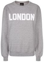 Private Party London Sweatshirt