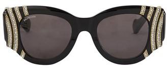 Balenciaga Paris Cat sun glasses - Limited Edition