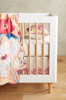 KT Smail Scottish Countryside Toddler Quilt & Playmat