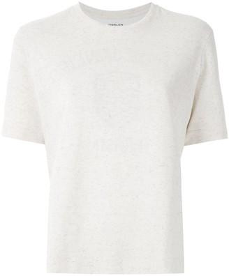 OSKLEN ribbed t-shirt