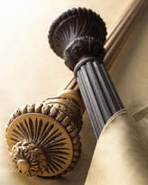 Horchow Two Italian Renaissance Finials