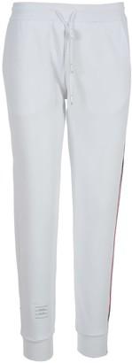 Thom Browne Loopback Stripe Sweatpants