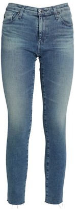 AG Jeans Legging Cropped Jeans