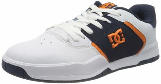 DC Central - Leather Shoes for Men - Leather Shoes - Men - EU 45 - White