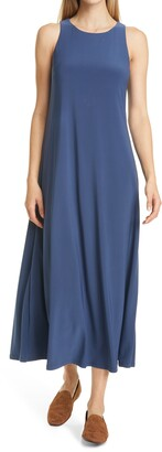 MAX MARA LEISURE Fischio Jersey Dress