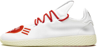 adidas Tennis Hu Human Made 'Pharrell Williams' Shoes - Size 7.5