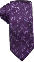 Alfani Men's Spectrum Canal Vine Slim Tie, Only at Macy's