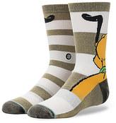 Disney Pluto Socks for Kids by Stance