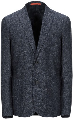 OLIVIER STRELLI Suit jackets