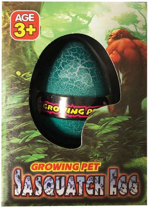 Mastertoys Sasquatch Hatching Egg
