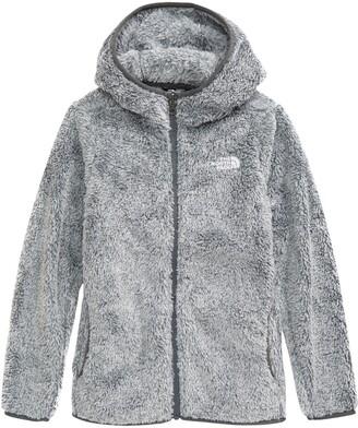 The North Face Kids' Oso Fleece Zip Hoodie