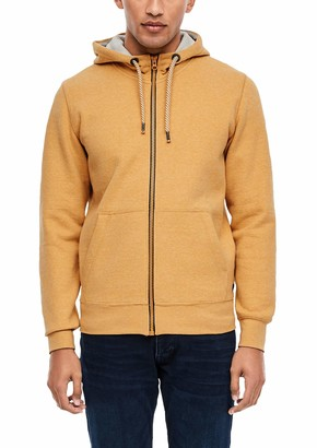 S'Oliver Men's 20.912.43.5821 Sweat Jacket