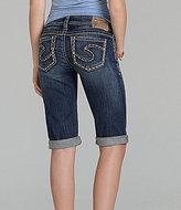 Silver Jeans Co. Tuesday Bermuda Shorts