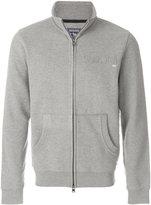 Woolrich zipped sweatshirt