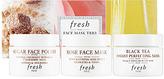 Skincare Solutions Mini Mask Trio