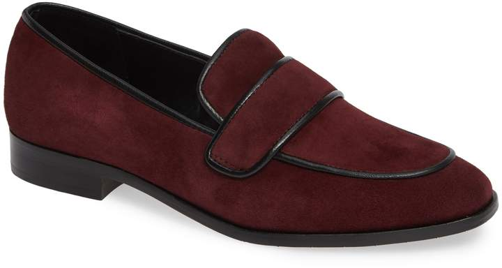 Donald J Pliner Loretta Loafer