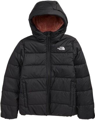 The North Face Kids' Moondoggy Water Repellent 550 Fill Power Down Jacket