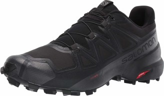 Salomon Men's Speedcross 5 Wide Trail Running