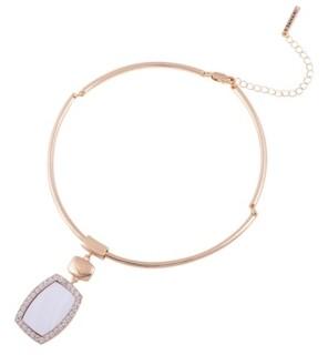 T Tahari Coastal Beauty Collar Necklace