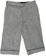 A.P.C. Wool Cropped Pants w/ Tags