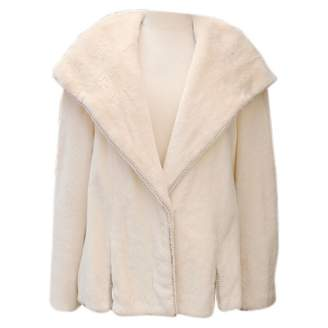 N. Non Signé / Unsigned Non Signe / Unsigned \N White Rabbit Coats