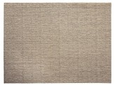 "Threshold Gold Eva Woven Striped Placemat (14""X19"
